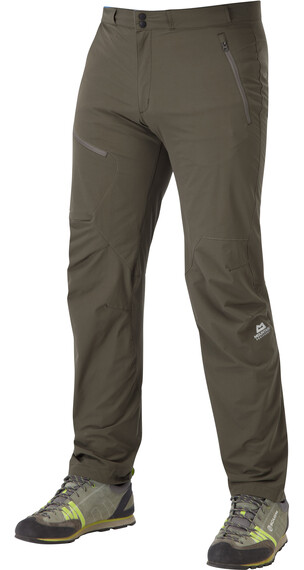 Mountain M's Equipment Comici Pant Mudstone